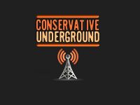 Conservative Underground w/ Doc Wythe – Sunday-14-July-2013