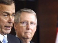 The Other Shutdown: GOP Leadership Since 2006