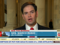 Rubio: Democrats' 'Answer to Everything' Is Send a Check