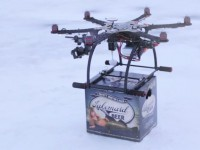 Stevens Point, WI Brewery Drone Delivery Goes Flat Thanks to FAA