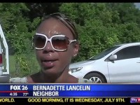 [VIDEO] Houston Woman Vents On Illegal Immigration