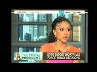 MSNBC Hosts Who Owe Taxes Lecture On Taxes – Free Beacon [VIDEO]