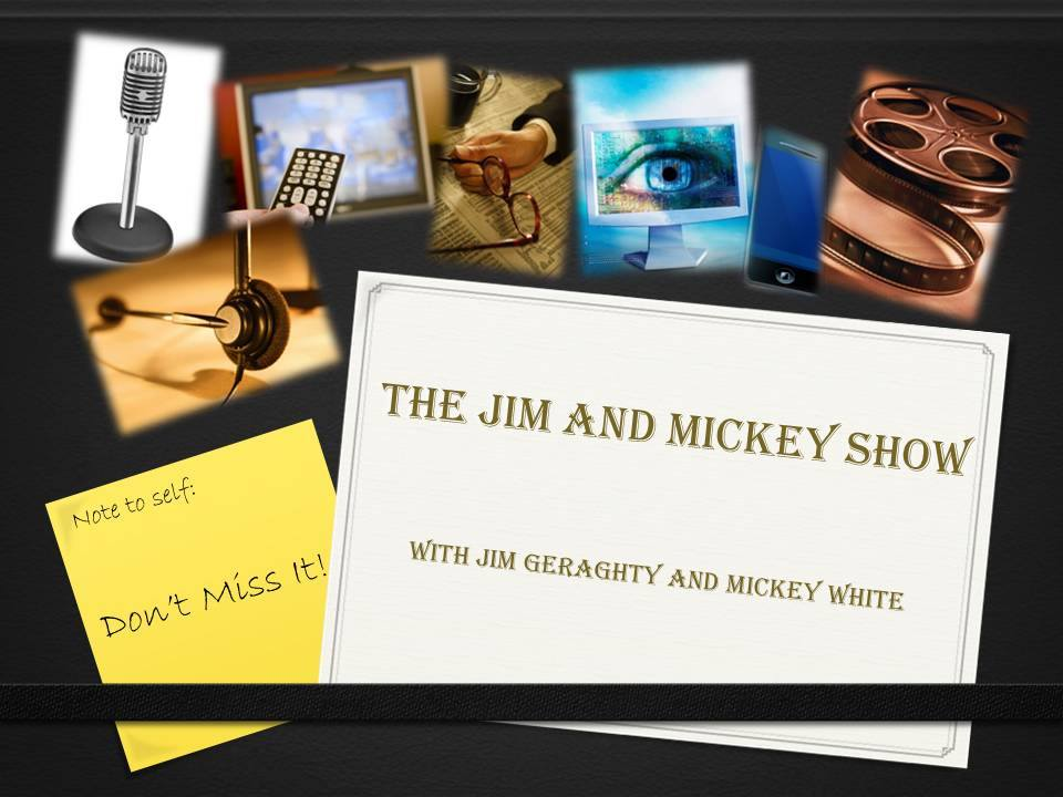 The Jim And Mickey Show #108 What Comes Around, Goes Around