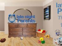 #SunRISE – Late Night Parents