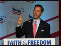 LIVE STREAM: Faith & Freedom Conference 6/10 [VIDEO]