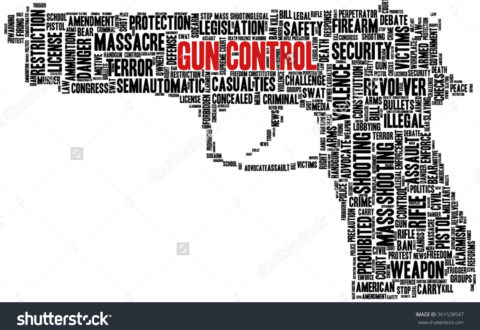 Gun Control – What Is It – Do We Need It? This Is How We See It