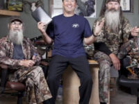 Duck Dynasty Alan Robertson / Author Gary Byrne – Tami Jackson Show – 7/12 [Podcast]