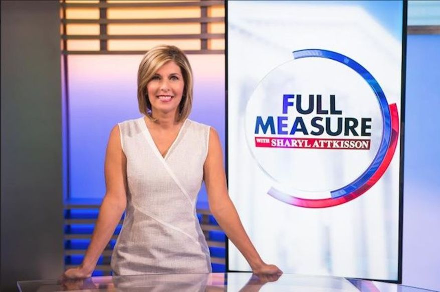 Full Measure Anchor @SharylAttkisson Joins #POPS – New Book #TheSmear