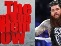 Strowman Reigns –  Wrestling Mayhem Show