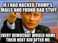 Fake News Now The Official DNC Strategy To Retake Government; If We Say It, It's True – The Conservative Syndicate, 02/13/17