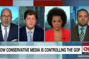 Ted Koppel Exposes The Leftist Narrative; Blames Conservative Talk As Bad For America – The Conservative Syndicate, 03/28/17