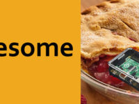 Don't Eat the Raspberry Pi – AwesomeCast