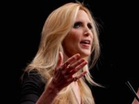 YAF Drops The Ball For Coulter At Berkeley; She'll Go It Alone