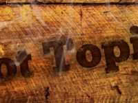Hot Topics – This Is How We See It