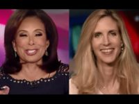 Judge Jeanine Pirro, Ann Coulter On The Left Silencing The Right 4/23 [VIDEO]