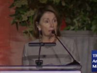 Nancy Pelosi Garbles Words, Mispronounces Countries In Short Speech 4/26 [VIDEO]