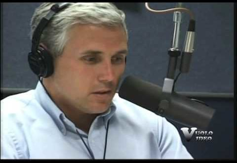 Flashback:  Mike Pence Radio Show May 23, 1997 Memorial Day Weekend [VIDEO]