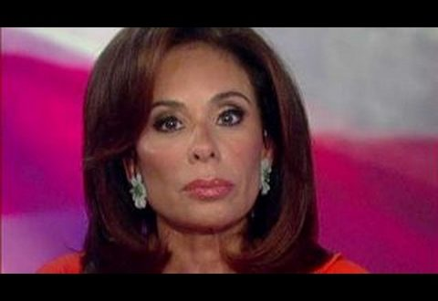 Judge Jeanine: White House Leaker An Enemy Of The US 5/27 [VIDEO]