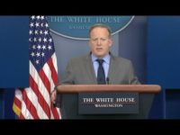 LIVE: White House Press Briefing With Sean Spicer 5/19 [VIDEO]