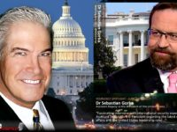 "YourVoice Spotlight (6/23) ""Dr Sebastian Gorka"" [VIDEO]"
