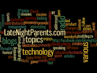 #TheCatchUpEp – Late Night Parents