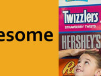 I Think I'm a Twizzler? – AwesomeCast