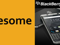 Our Annual Blackberry Update with Frank Murgia – AwesomeCast