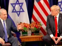 President Trump Meets With Prime Minister Netanyahu 9/18 [VIDEO]