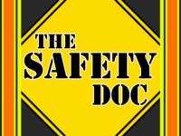 Are Video Games a Debilitating Addiction? Dr. Perrodin examines this issue in Safety Doc Podcast #58
