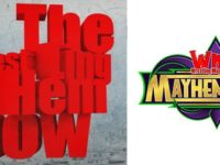 The Return of Mayhem Mania – Wrestling Mayhem Show