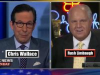 Rush Limbaugh On FOX News Sunday With Chris Wallace 2/18 [VIDEO]